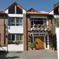 Casa Ronald Mendoza