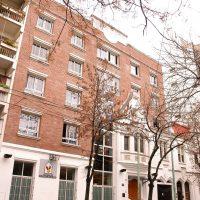 Casa de B.s As. Almagro