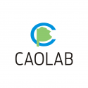 Logo CAOLAB